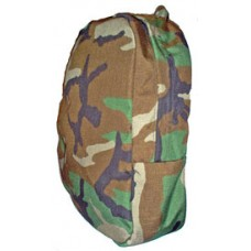 Camouflage SchoolBags (Primary)