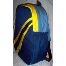 Stock - Blue (Navy) & Yellow