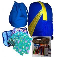 Primary SchoolBag Starter Pack